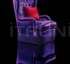 Кресло 0124R01 Violet фабрика Beby Group