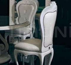 Стул 0121R03 White фабрика Beby Group