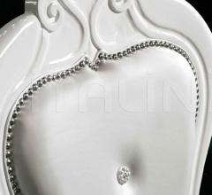 Итальянские стулья, табуреты - Стул 0121R03 White фабрика Beby Group