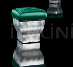 Итальянские гостиная - Пуф 0121U05 фабрика Beby Group