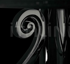 Кофейный столик 0121T04 Black фабрика Beby Group