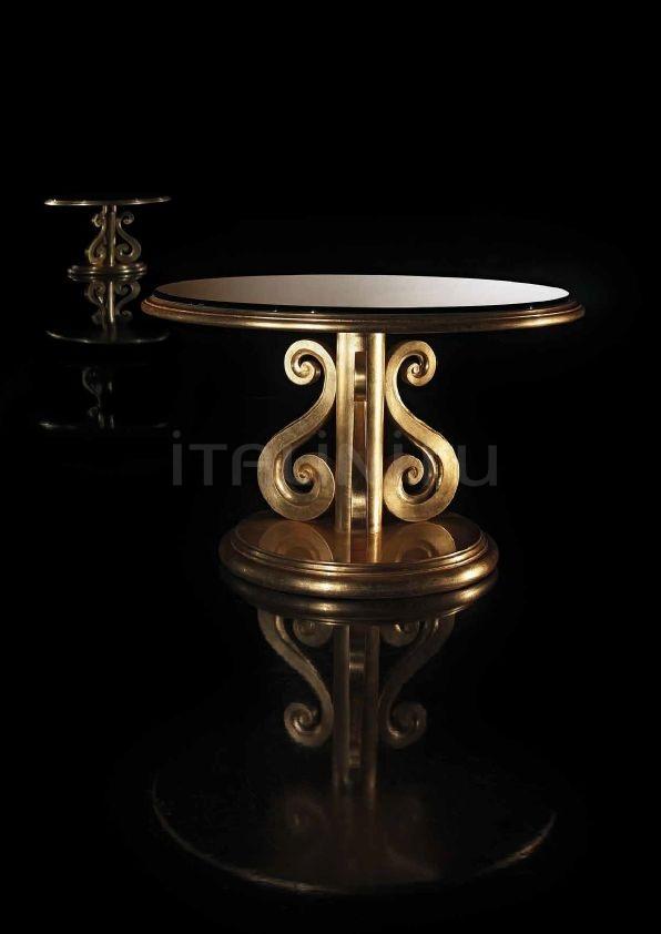 Кофейный столик 0121T04 Gold Beby Group