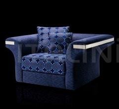 Итальянские гостиная - Кресло 5150R04 фабрика Beby Group