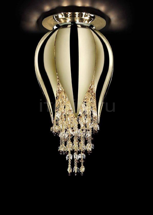Потолочная лампа 5200B10 Moka Beby Group