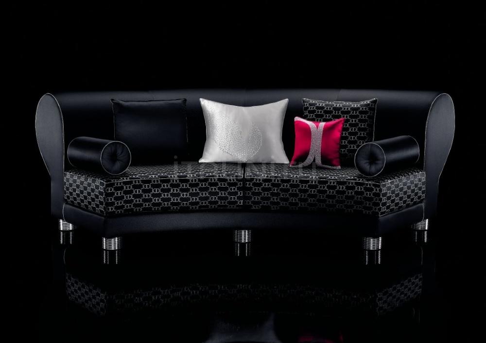 Двухместный диван 5200V01 Beby Group