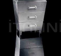 Тумбочка 5100Z03 Silver фабрика Beby Group