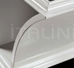 Журнальный столик 5200T01 Silver фабрика Beby Group