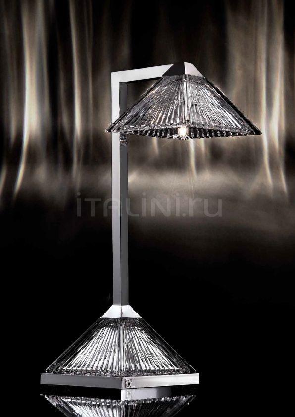 Настольная лампа 5100L02 Beby Group