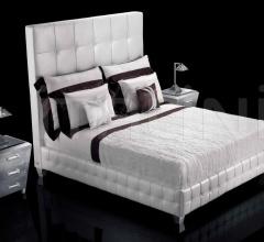 Итальянские кровати - Кровать 5100J01/5100J04 фабрика Beby Group