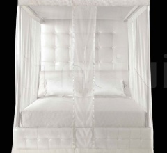 Итальянские кровати - Кровать 5100J03/5100J045 фабрика Beby Group