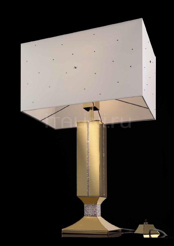 Настольная лампа 5500L01 Light Gold Beby Group