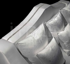 Итальянские диваны - Диван 5500V01 White фабрика Beby Group
