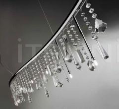 Итальянские свет - Люстра DL-20B03 White фабрика Beby Group