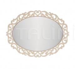 Настенное зеркало Branda 540.01 фабрика Bova