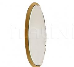 Настенное зеркало Emma 534.01 фабрика Bova