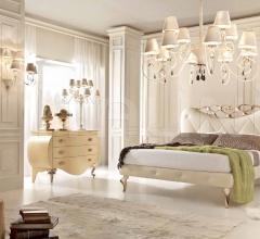 Кровать Venere 890.01 фабрика Bova