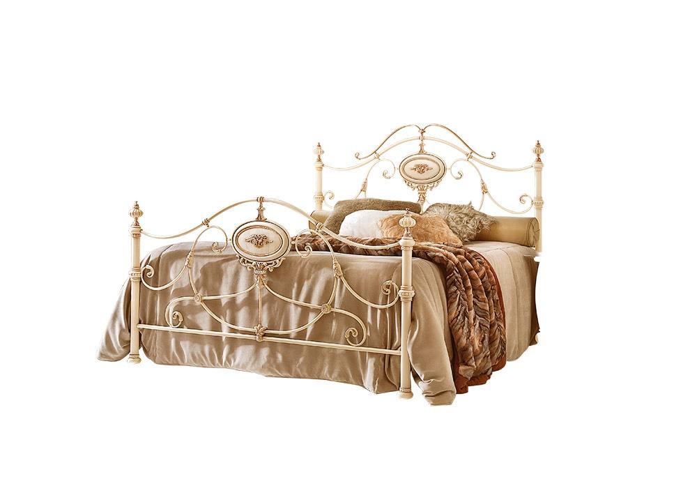 Кровать Tintoretto 590.01 Bova