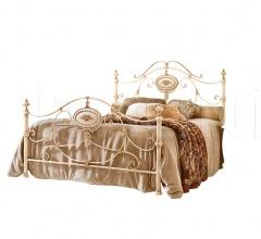 Кровать Tintoretto 590.01 фабрика Bova