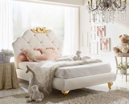 Кровать LL90X