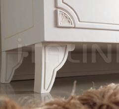 Комод COM200 bianco фабрика Ferretti & Ferretti