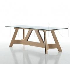 Стол обеденный KANJI фабрика Alivar