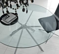 Круглый стол CUT фабрика Alivar