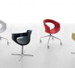 Итальянские кресла офисные - Кресло VANITY фабрика Alivar