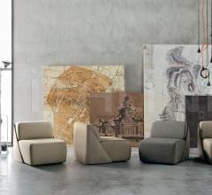 Кресло LAGOON фабрика Alivar