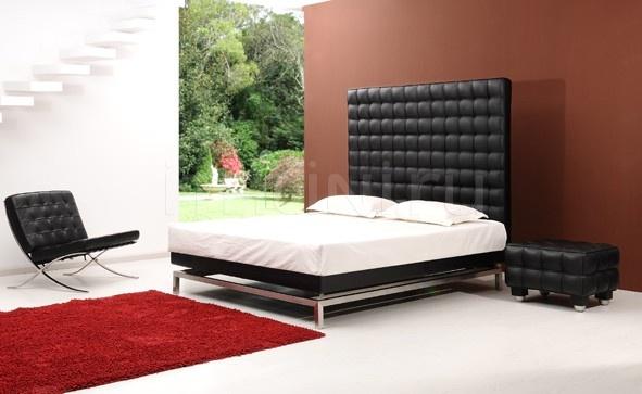 Кровать BOSS HIGH Alivar