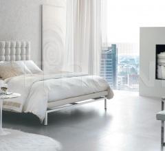 Кровать BOSS MEDIUM фабрика Alivar