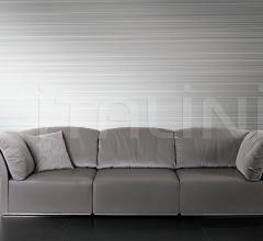 Модульный диван Amore фабрика Fendi Casa