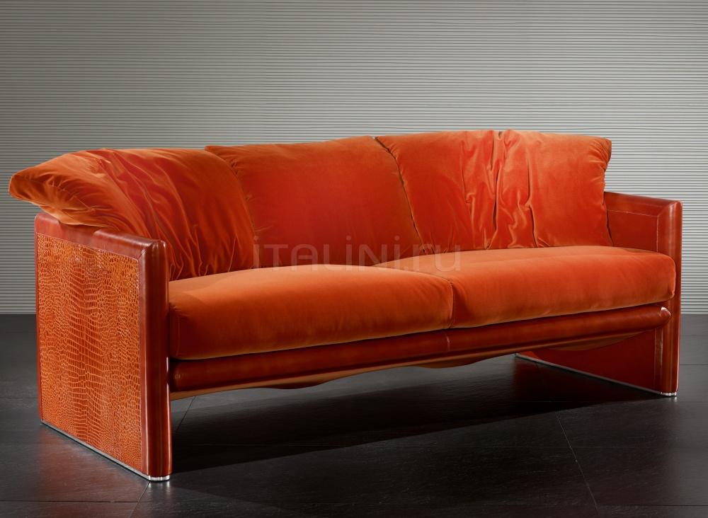 Двухместный диван Farnese Fendi Casa
