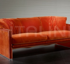 Двухместный диван Farnese фабрика Fendi Casa