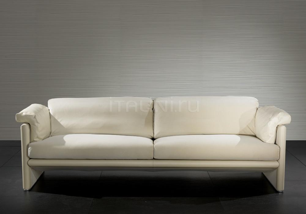 Четырехместный диван Farnese Fendi Casa