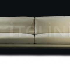 Трехместный диван Farnese фабрика Fendi Casa
