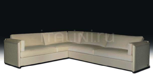 Модульный диван Farnese Home Fendi Casa
