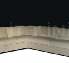 Модульный диван Farnese Home фабрика Fendi Casa