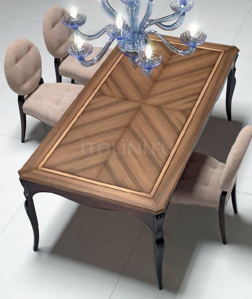 Стол обеденный 611 FM Bottega D'Arte