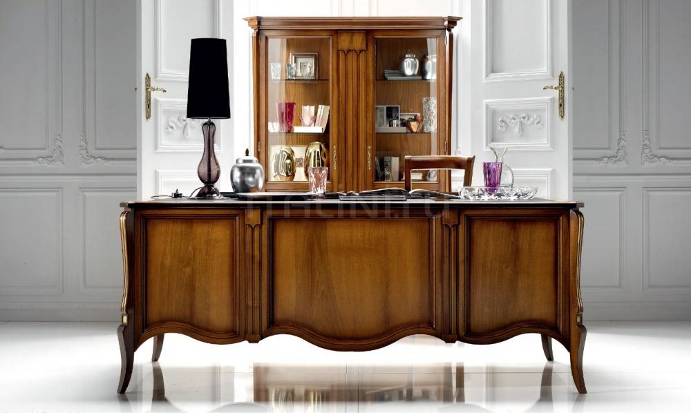 Письменный стол 603 FM Bottega D\'Arte - Письменные столы - Кабинет ...