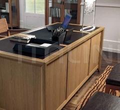 Письменный стол 404 фабрика FM Bottega D'Arte