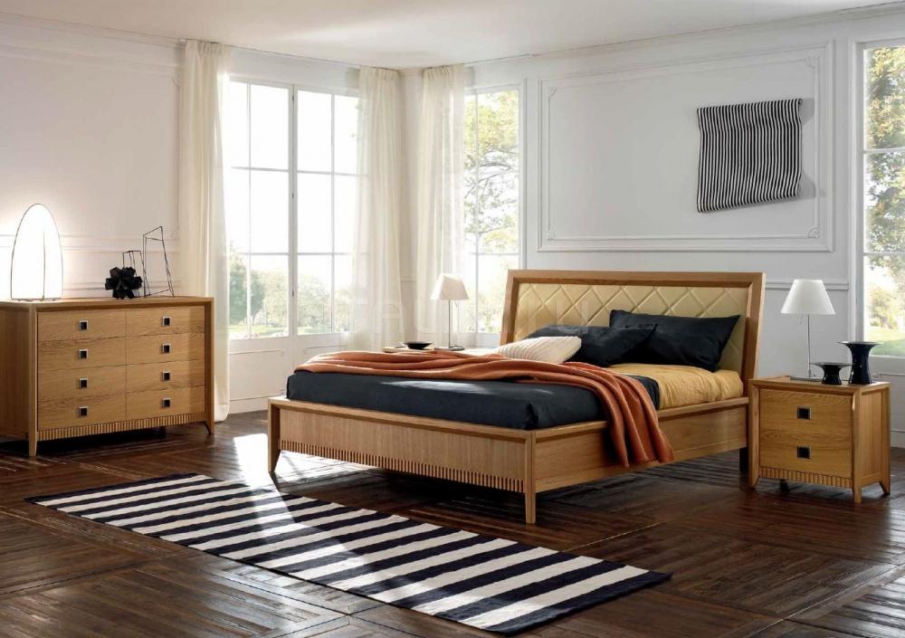 Кровать 453 FM Bottega D'Arte