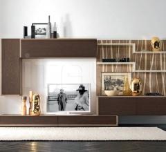 Модульная система ES01 фабрика FM Bottega D'Arte