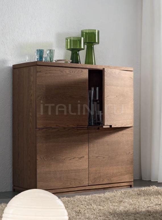 Буфет 503 Rovere Tabacco FM Bottega D'Arte