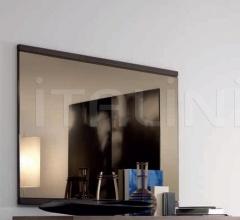 Настенное зеркало 184 Rovere marrone фабрика FM Bottega D'Arte