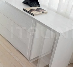 Комод 112 bianco puro фабрика FM Bottega D'Arte