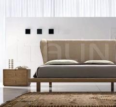 Кровать 143 фабрика FM Bottega D'Arte