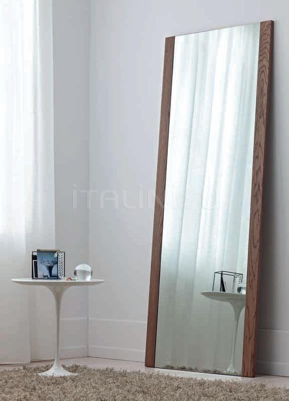 Напольное зеркало 183 Rovere tabacco FM Bottega D'Arte