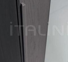 Комод 106 Rovere grigio фабрика FM Bottega D'Arte