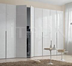Шкаф 159 Laccato bianco puro фабрика FM Bottega D'Arte