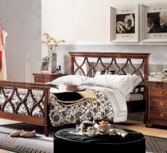 Кровать 774 фабрика FM Bottega D'Arte